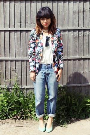 Glamorous blazer