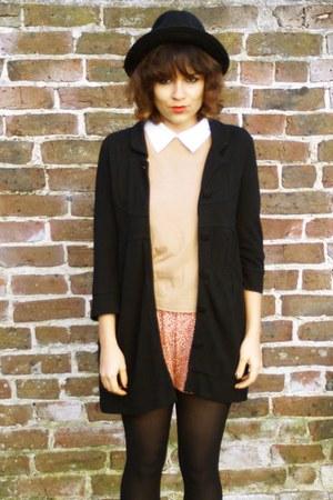 H&M shorts - H&M coat