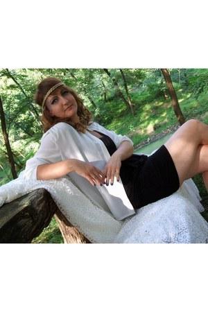 dress - blouse