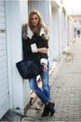 Zara-boots-zara-jeans-sheinsidecom-jacket