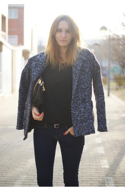 Rosewholesale boots - H&M jeans - Romwecom cape
