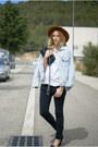 Zara-jeans-sfera-hat-levis-jacket