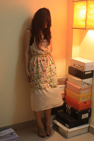 Secondhand skirt