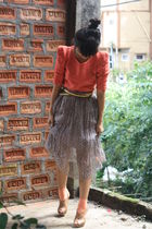 Secondhand skirt