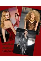 What to Wear: Holiday Season 2010/2011