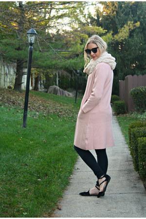 pink StyleWe coat