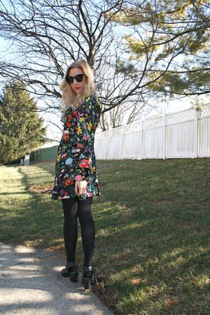 floral print StyleWe dress