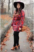 Vero Moda dress - Primark hat