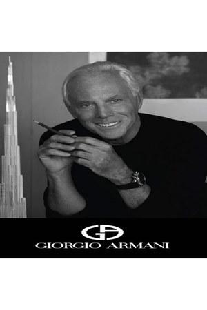 Giorgani Armani bodysuit