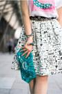 Turquoise-blue-choker-luzid-designs-accessories