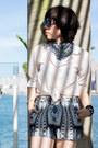 White-zara-shirt-sky-blue-floral-print-31-phillip-lim-scarf