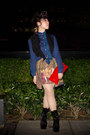 Christian-louboutin-boots-house-of-holland-shirt-miu-miu-bag