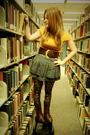 Brown-betsey-johnson-tights-gray-charlotte-russe-skirt-brown-burlington-coat