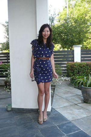 blue phillip lim 31 dress