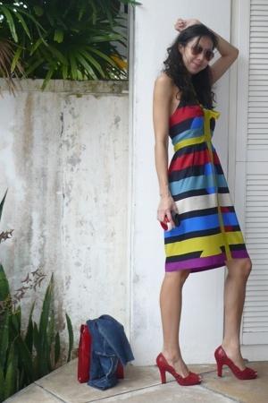 Richard Ruiz dress