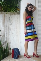 Richard Ruiz dress