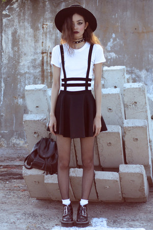 black Wholesale7 skirt