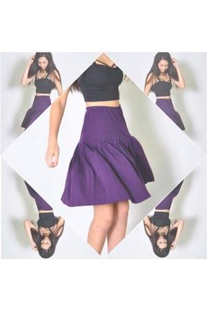 Waisted Vintage skirt