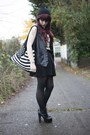 Black-litas-jeffrey-campbell-boots-black-cat-ear-beanie-hat