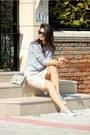 Tommy-hilfiger-sunglasses-cream-sheinside-skirt