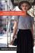 Black-pleated-american-apparel-skirt
