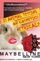 Animal Testing: Right or Wrong?