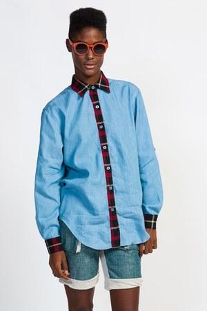 Ladakh shirt