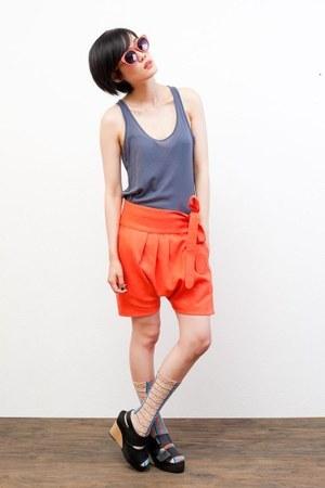 Ambrym shorts