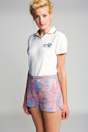 lucca couture shorts