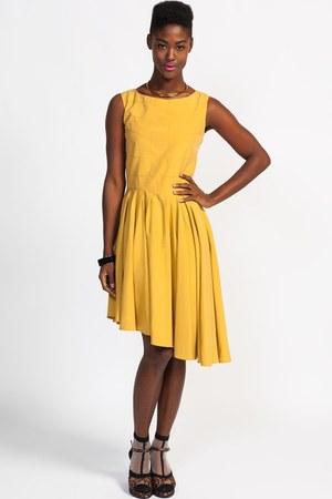 Samantha Pleet dress