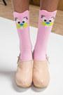 Lazy-oaf-socks