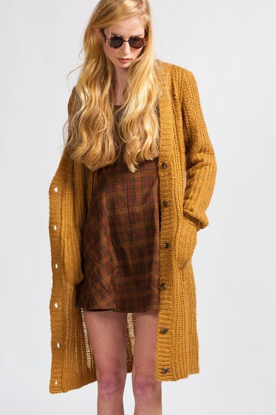 Gypsy Junkies cardigan