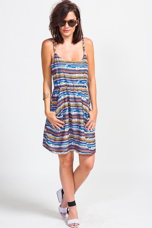 Penny Stock dress