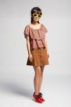 MinkPink Skirts