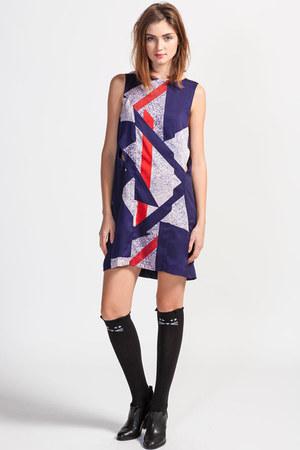 stylestalker dress