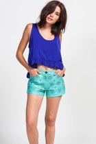Lisa-maree-shorts