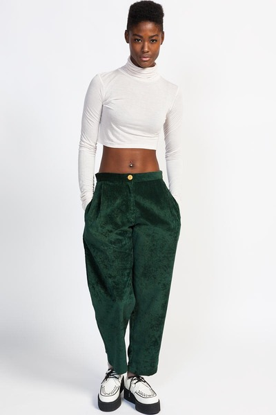 Alejandra quesada pants