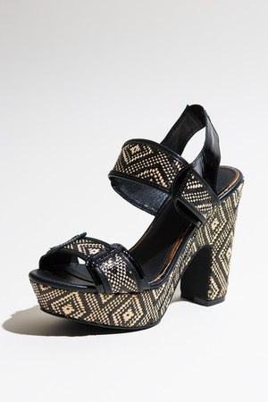Sol Sana heels