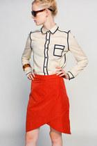 Line & Dot Skirts