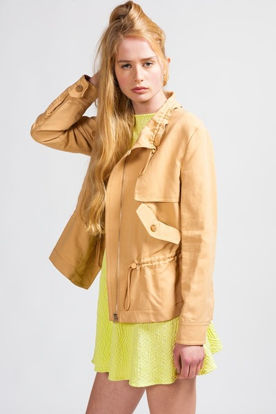 McGinn jacket