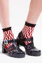 Sweet Amelia socks