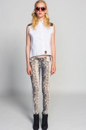 SYLK pants
