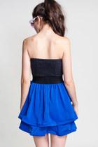 Reverse Dresses