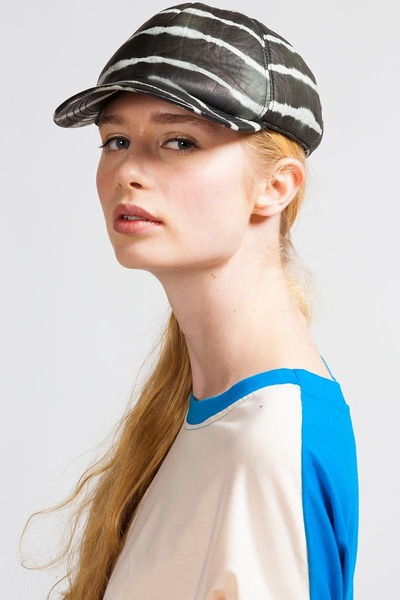Shakuhachi hat