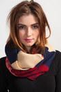 Circle-scarf-scarf