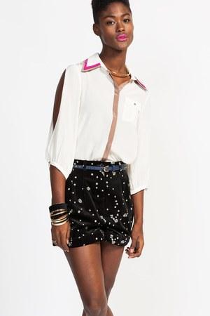 Samantha Pleet shorts