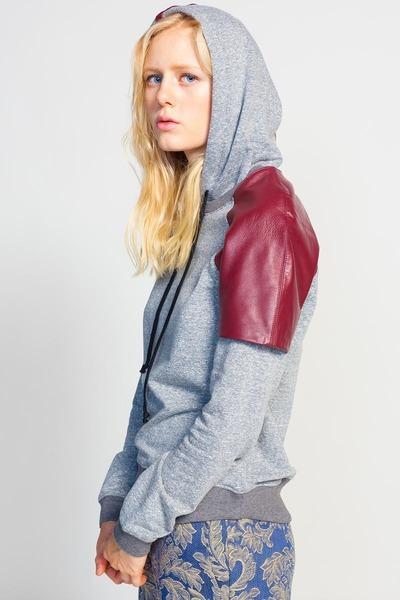 Love Zooey hoodie
