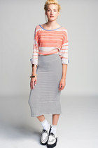 Otis & Maclain skirt
