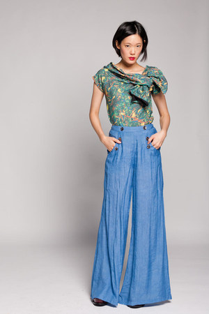 pants Ladakh pants