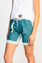 Love Zooey Shorts